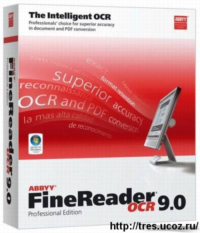 Abby finereader 9.0.0.1042 crack